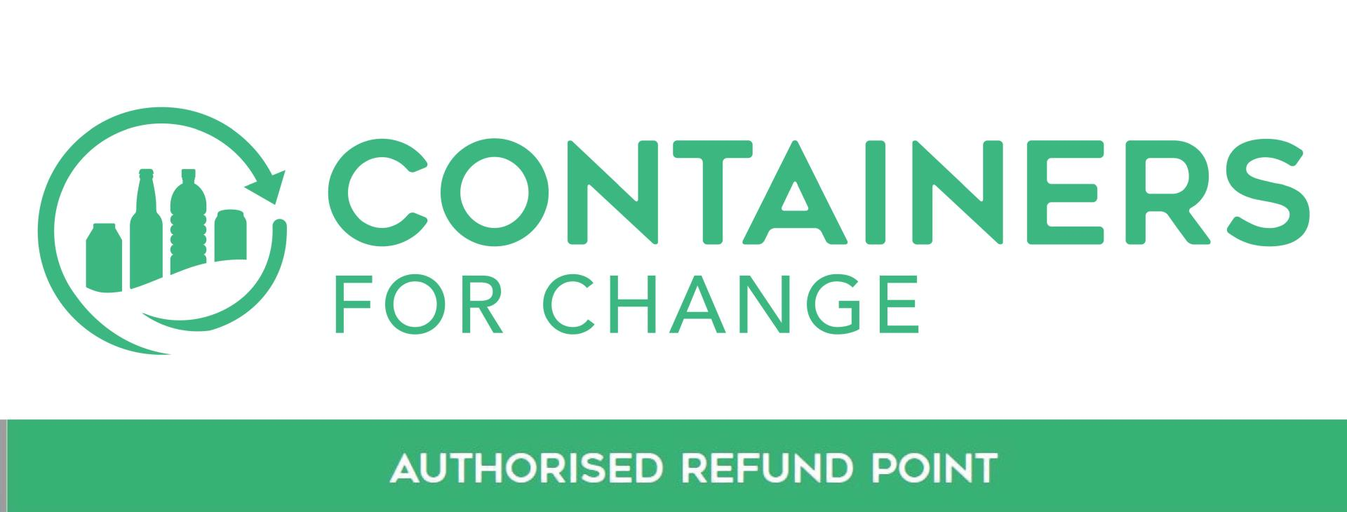 Containers for Change at Denmark Tip