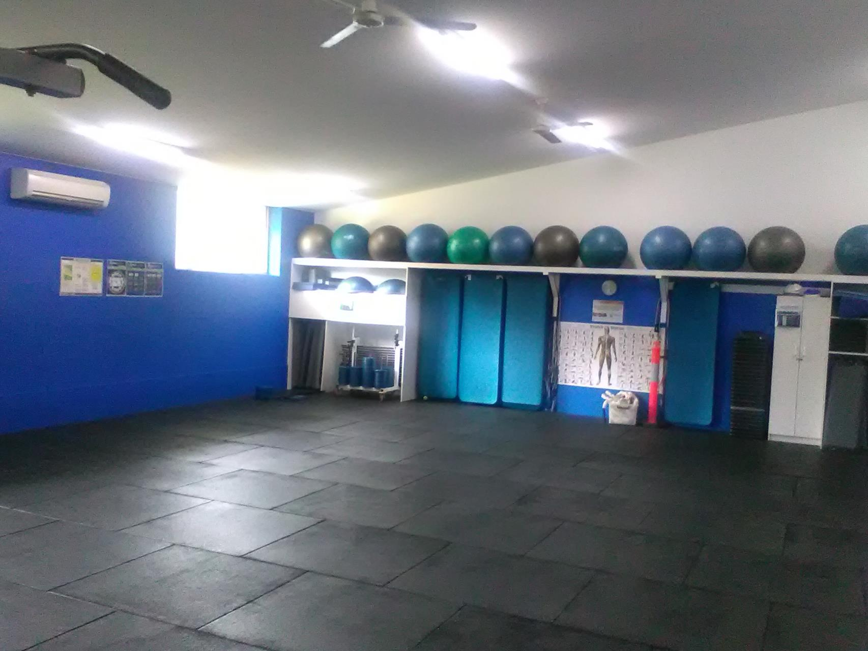 Denmark Shire Gym