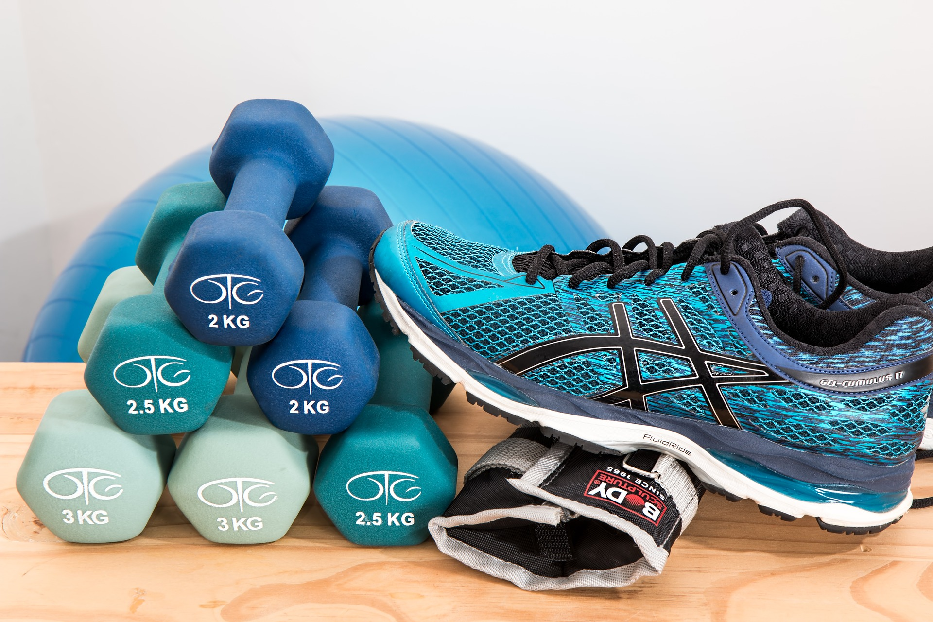 Gym refurbishment offers more for fitness lovers
