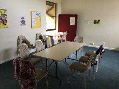 Library Meeting Room (1)