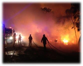 Bush Fire Brigades
